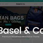 Tema Basel para Woocommerce