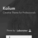 Kalium Tema