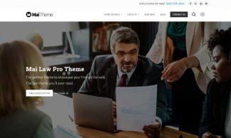 tema wordpress para abogados