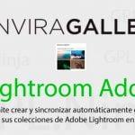 Envira Gallery Lightroom