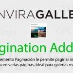Envira Gallery Pagination