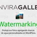 Envira Gallery Watermarking