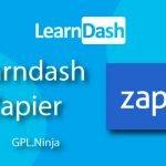 Learndash Zapier