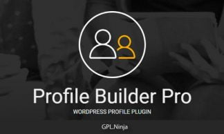 Plugin Profile Builder Pro