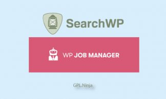 Plugin SearchWP wp job manager