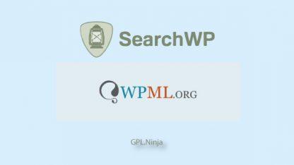 Plugin SearchWP wpml