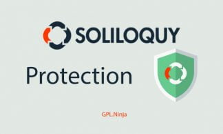 Plugin soliloquy protection