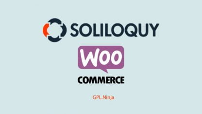 Plugin soliloquy woocommerce