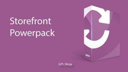 Plugin Storefront Powerpack