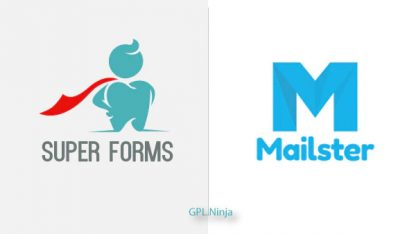 Plugin super forms mailster
