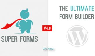 Plugin super forms