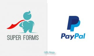 Plugin super forms paypal