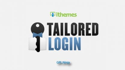 Plugin Tailored Login