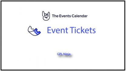 Plugin Events Tickets
