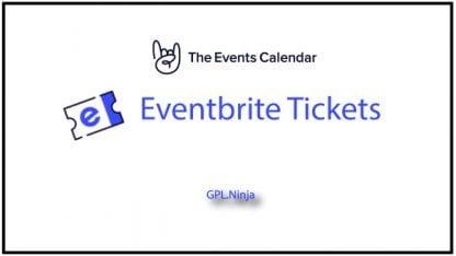 Plugin Eventbrite Tickets