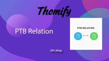 Plugin PTB Relation