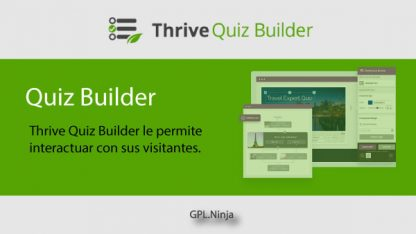 Plugin Quiz Builder