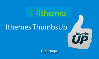 Plugin Ithemes Thumbsup