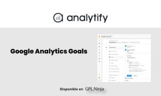 Wp Analytify Goals