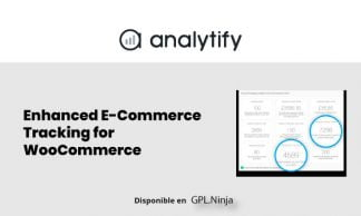 Wp Analytify Woocommerce