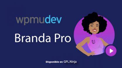 Ultimate Branding Branda Pro