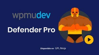 Wp Defender