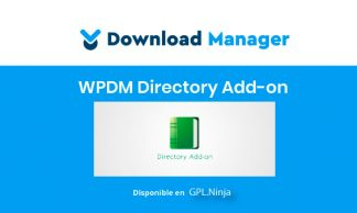 WPDM Archive Page