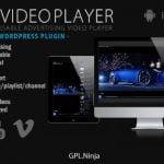 Elite Video Player