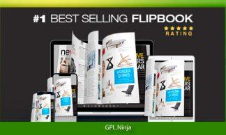 Real3D FlipBook WordPress Plugin