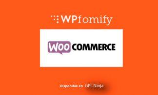 Wpfomify Woocommerce