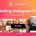 Instashow Instagram Feed – WordPress Instagram Gallery