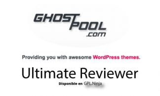 Ultimate Reviewer Wordpress