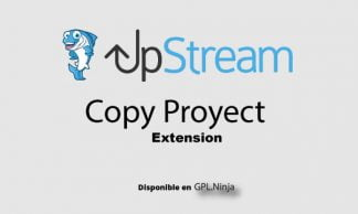 Upstream Copy Project