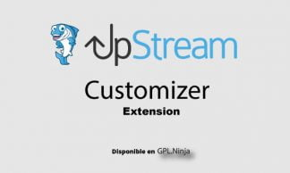Upstreamt Customizer