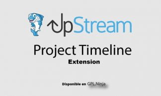 Upstream Project Timeline