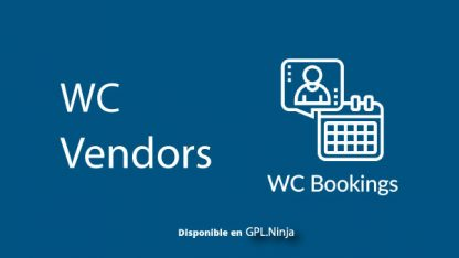 WC Vendors Woocommerce