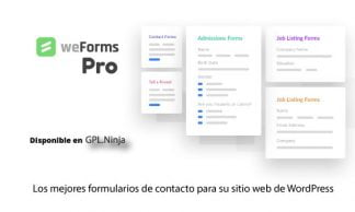 Weforms Business