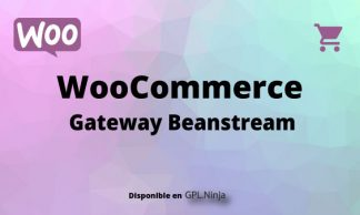 Woocommerce Gateway Beanstream