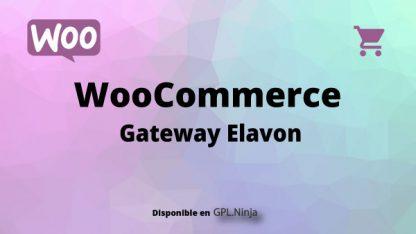 Woocommerce Gateway Elavon