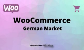 Woocommerce German Market