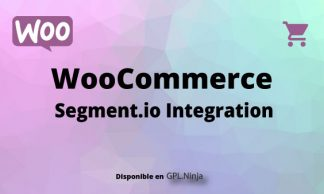 Woocommerce Segmentio Connector