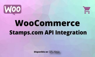 Woocommerce Shipping Stamps
