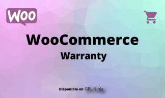 Woocommerce Warranty
