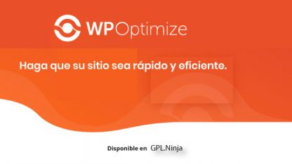 WP Optimize Premium