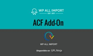 Wpai ACF Add On