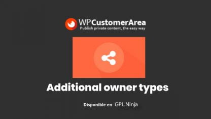 Wpca Additional Owner Types