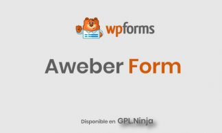 Wpforms Aweber