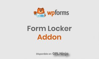 Wpforms Form Locker