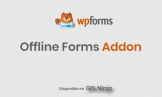 Wpforms Offline Forms