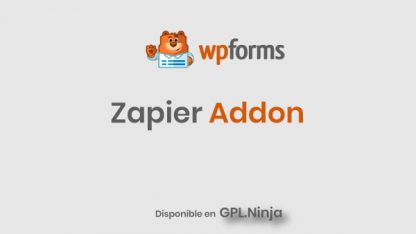 Wpforms Zapier
